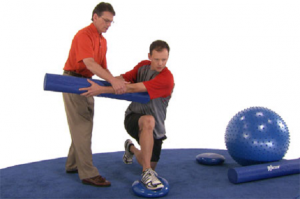 Flexor Golf Fitness