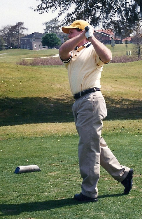 The Ultimate Golf School Private Golf Instruction In Charlotte Nc