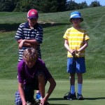 Junior Golf After School Programs
