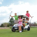 beginner golf camps