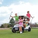 beginner golf camps