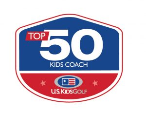 Top 50 US Kids Coach